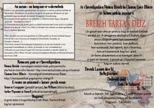 programme en breton