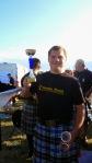 Coupe remportée à Casson