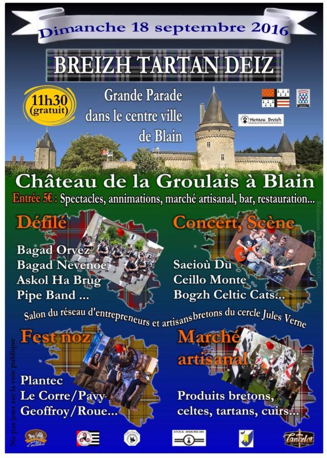 Hentoù Breizh, les Chemins de Bretagne | NE DROKFEN KET EVIT